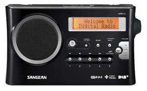 12V-230V Radio