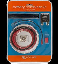 Cyrix-i Batterikombinasjonsenhet Kit