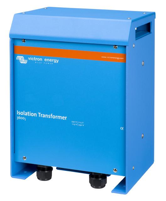 Isolasjons transformatorer