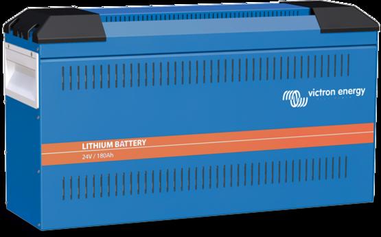Litiumbatteri 24V