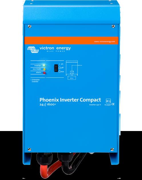Phoenix Inverter Compact 1200VA-2000VA