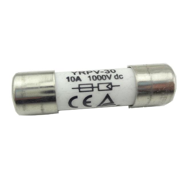 Sikringer 10x38mm