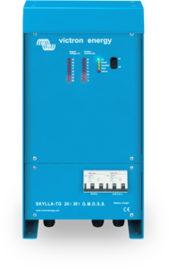 Skylla-TG GMDSS