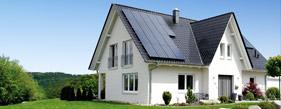 Solcellepakker for nettilknytting